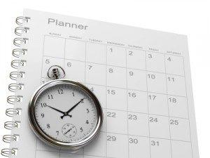 werktijdregistratie voor personeel
